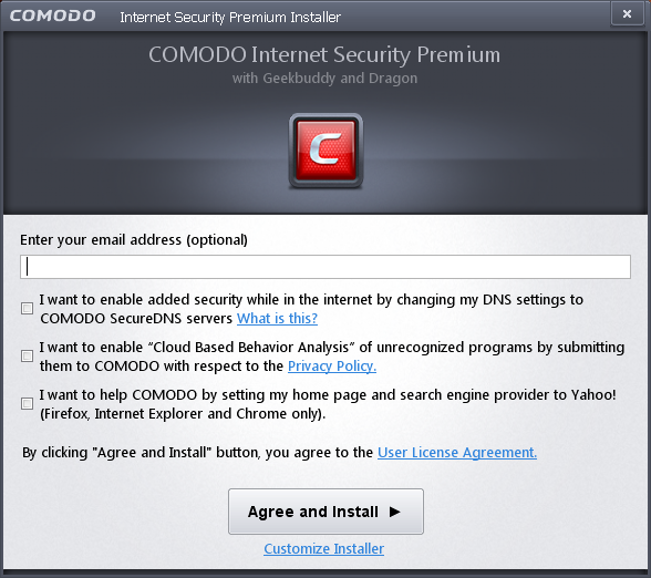 HOW-TO: Getting started survival guide for Comodo Free